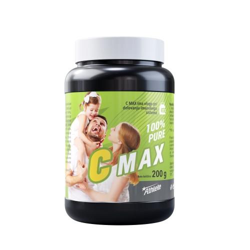 C Max 200 g