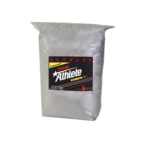 Energijski napitek Energy Powder Drink Pomaranča/Limona 5 kg
