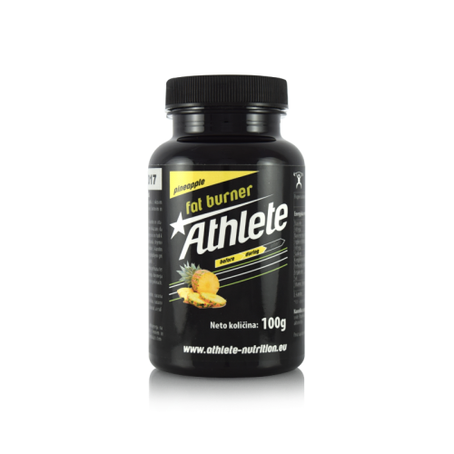 Fat Burner Pineapple_hujšanje_athlete