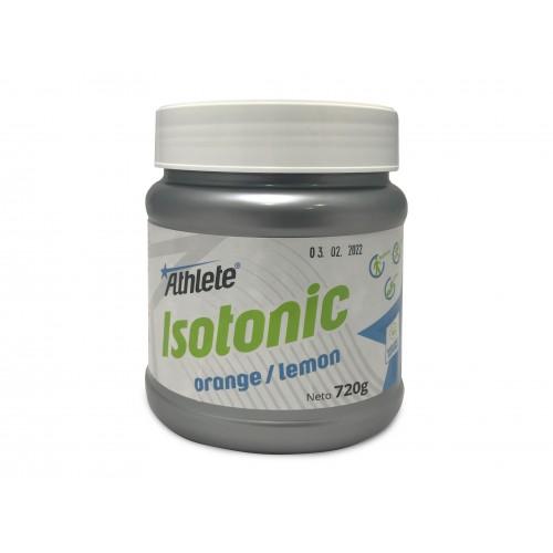 Izotonični napitek Isotonic Pomaranča Limona 720 g