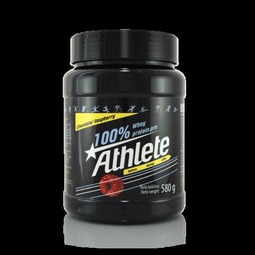 100% Whey Protein Čokolada/Malina 580 g