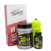ULTIMATIVNI FIT PAKET ZANJO DODATNIH -10%