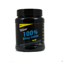 WHEY PROTEIN ISOLATE, 540 G