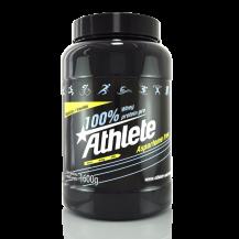 100% Whey Protein Vanilija 1600 g