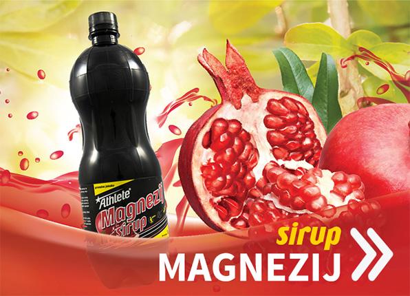 magnezij sirup